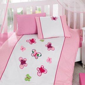 «1007-06» дет. кроватка постельное белье, РАНФОРС, TANGO