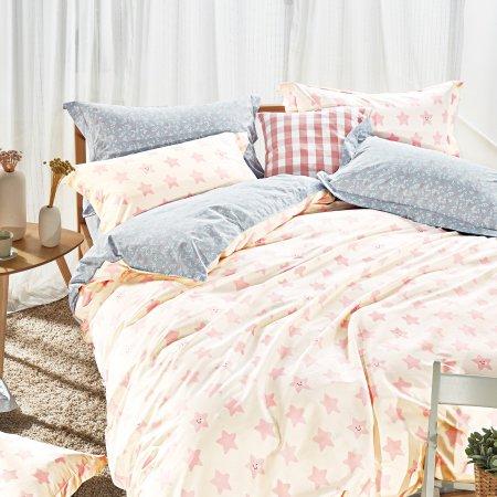 «TS05-X63» семейное постельное белье, САТИН, TANGO