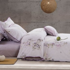 «TL6-03» ЕВРО постельное белье, САТИН, TANGO