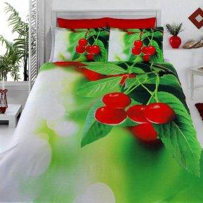 «1331-55» ЕВРО постельное белье, Бамбук, TANGO