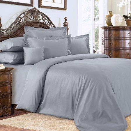 Постельное белье «Кварц» 1,5 - спальное, Сатин, Текс-Дизайн