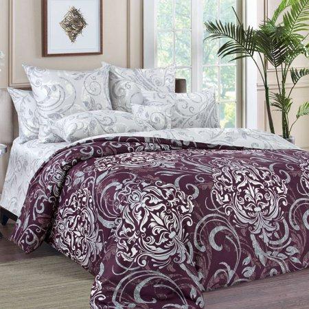 Постельное белье «Гранд» 1,5 - спальное, Сатин, Текс-Дизайн