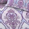 Постельное белье «Роспись» 1,5 - спальное, Сатин, Текс-Дизайн