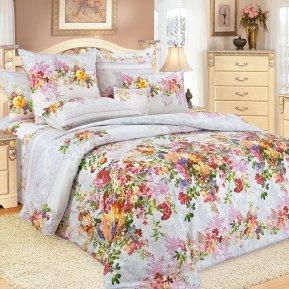«Шарм» двуспальное постельное белье, САТИН, Текс-Дизайн