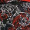 Постельное белье «Толедо» двуспальное, Сатин, Текс-Дизайн