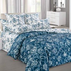 «Каприччио» 1,5 - спальное постельное белье, Сатин, Текс-Дизайн