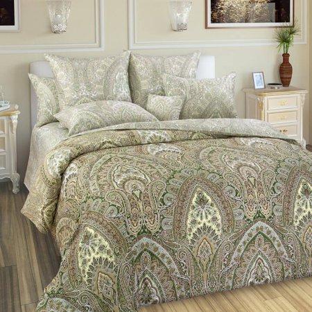 Постельное белье «Акапелла» 1,5 - спальное, Сатин, Текс-Дизайн