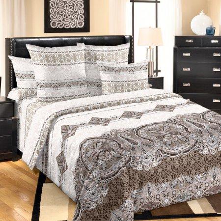 Постельное белье «Белла 1 кор.» 1,5 - спальное, Сатин, Текс-Дизайн