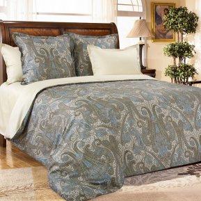 «Кашмир №1» семейное постельное белье, САТИН, Текс-Дизайн