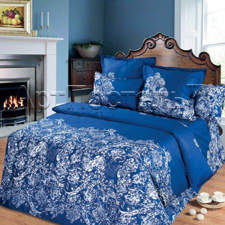 Постельное белье «Натали» 1,5 - спальное, Сатин, Арт Дизайн