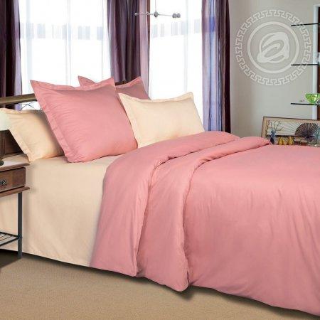 Постельное белье «Мускат» 1,5 - спальное, Сатин, Арт Дизайн