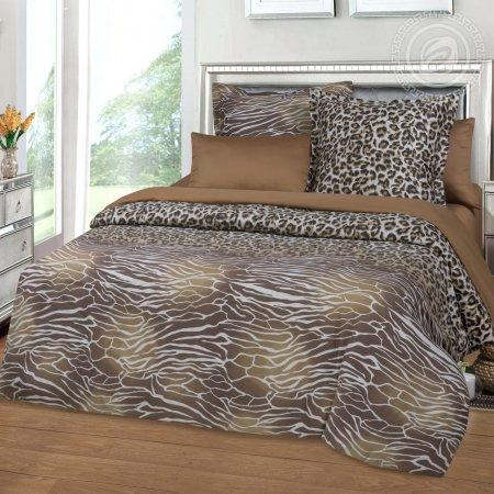 Постельное белье «Клеопатра» 1,5 - спальное, Сатин, Арт Дизайн