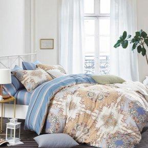 «RS-241-171» семейное постельное белье, Сатин, Вальтери